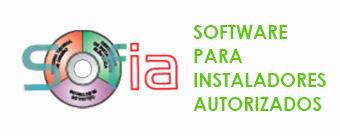 software para instaladores
