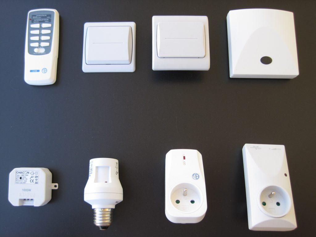 Ahorrar energía con la domótica