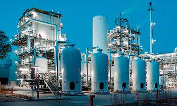 Asesor Técnico Energético Industrial