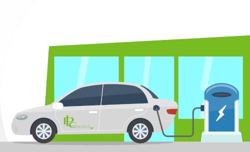 itc bt 52 vehículo electrico