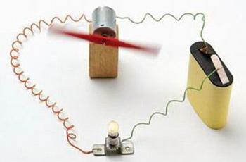 Curso On-line Sobre Electricidad Básica I: Corriente Continua