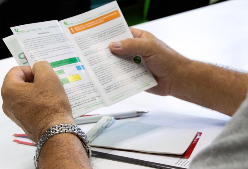 Curso Práctico de Medidas Eléctricas Reglamentarias manual técnico