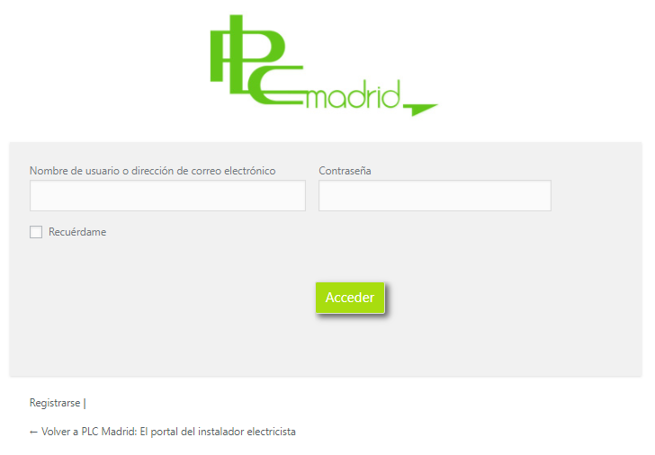 4. PLC MADRID