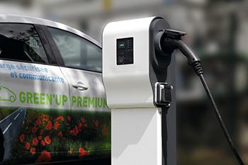 Curso On line sobre instalador de puntos de recarga para vehículos eléctricos