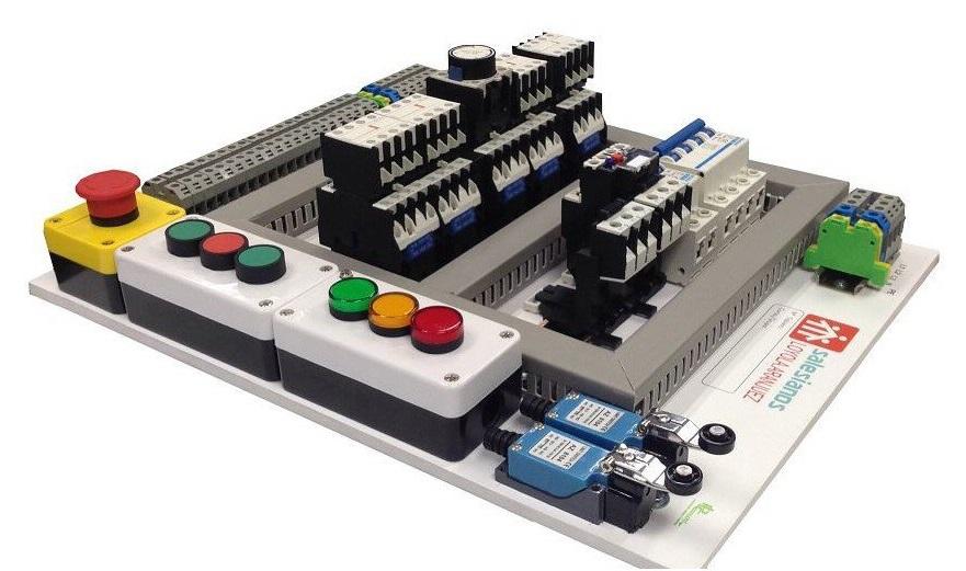 pack de automatismos electricos pack2