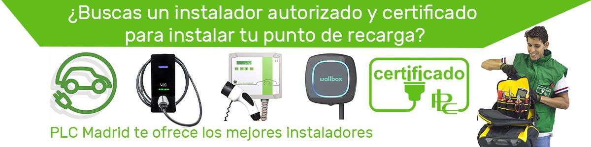 Buscas un instalador autorizado
