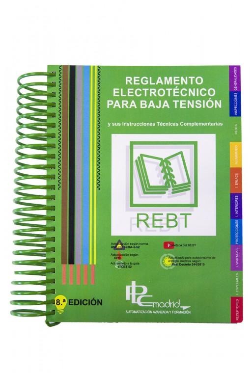 rebt 8ed