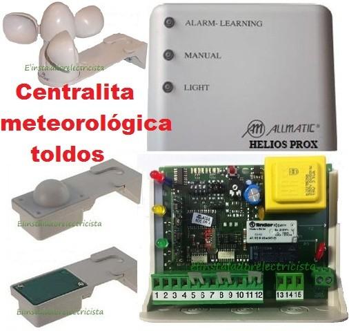 central-control-lluvia-viento