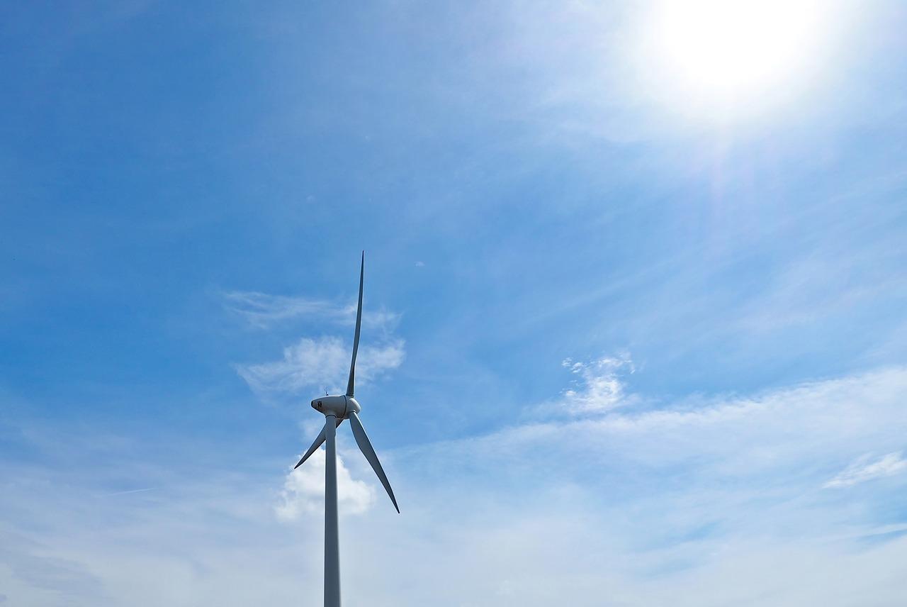 energía renovalbe