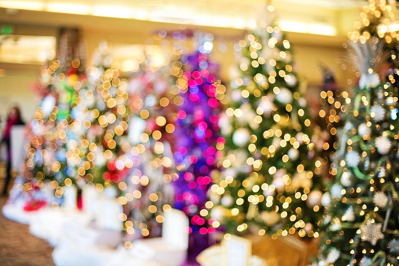 luz navidad ahorro